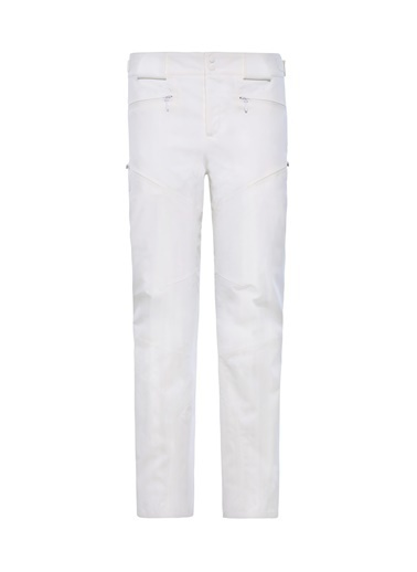 The North Face Pantolon Beyaz